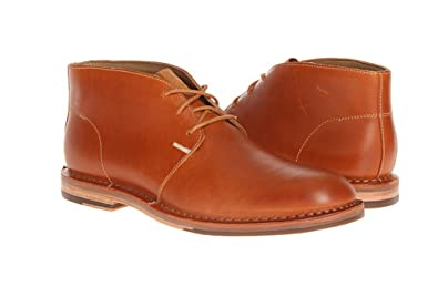 Cole Haan Men's Glenn Chukka Shoes (7, Camello)