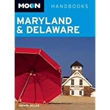 Moon Maryland and Delaware