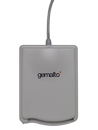 Gemalto IDBridge CT40 USB Driver