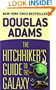 #5: The Hitchhiker's Guide to the Galaxy