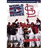 2006 World Series - Tigers vs. Cardinals (The Official Highlights MLB DVD Release) by Detroit Tigers