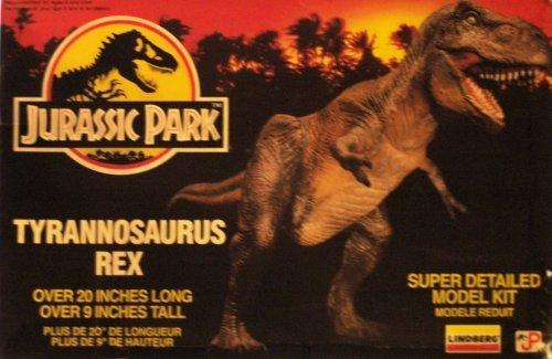 Jurassic Park Tyrannosaurus ()
