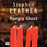 Hungry Ghost   Stephen Leather