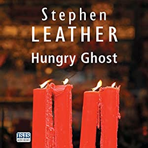 Hungry Ghost Audiobook