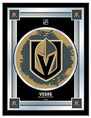 (Vegas Golden Knights Logo)