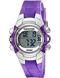 Marathon by Timex Unisex T5K816 Digital Mid-Size...