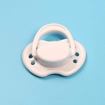 MAJGLGE - Chupete magnético para niñas con Juguetes para ...