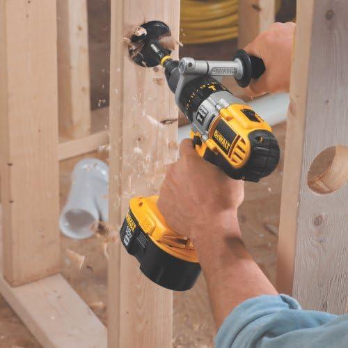 DEWALT 18V XRP Hammer Drill, 1 2-Inch, Tool Only DCD950B