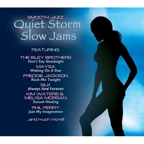 Quiet Storm Slow Various artists