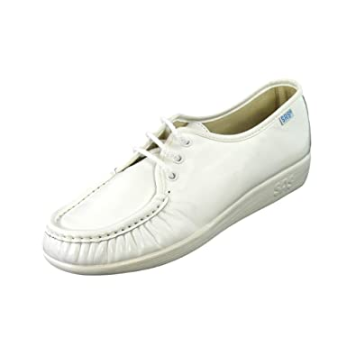 cb88d1741aae Image Unavailable. Image not available for. Color  SAS Women s Siesta lace  up comfort shoe ...