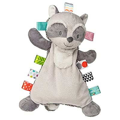 Taggies Soft Toy, Harley Raccoon Lovey : Baby