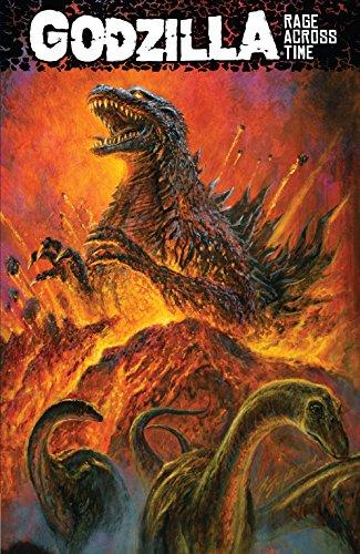 Godzilla: Rage Across Time ()