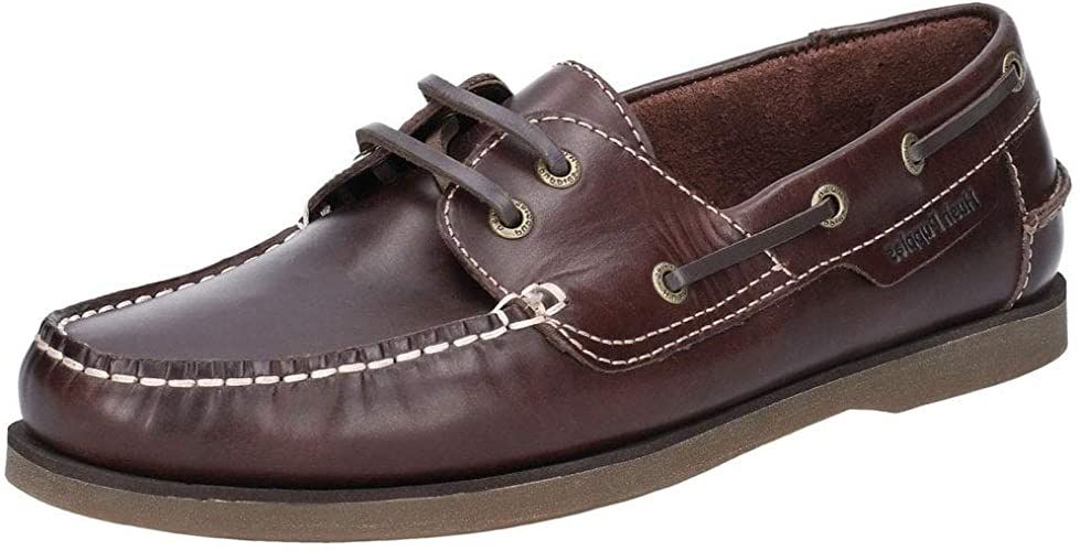 Hush Puppies Men's Henry Boat Shoes
