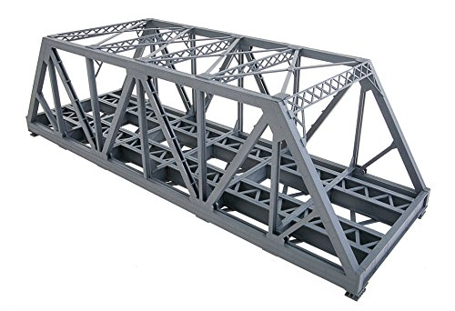 NEW Walthers HO Scale Modernized Double-Track Railroad Truss