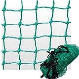Kofull Golf New High Impact Practice/Barrier Net Green-- 10x10ft