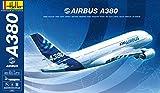 Heller - 52904 - Maquette - Bateaux - Airbus A380 - Echelle 1/125