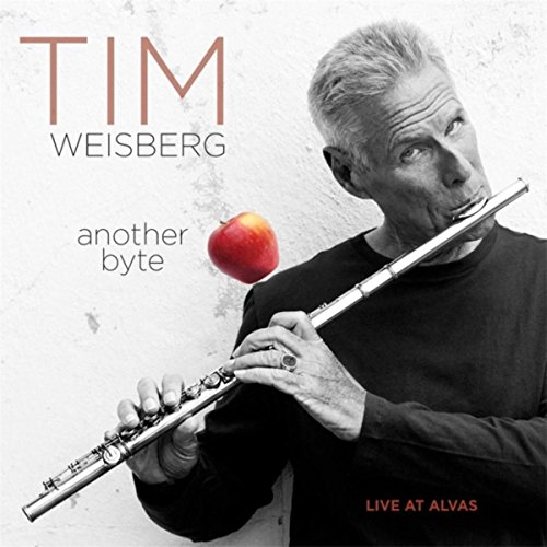 Another Byte: Live At Alvas