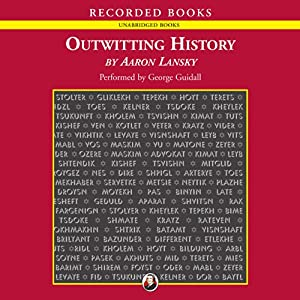 Outwitting History Audiobook