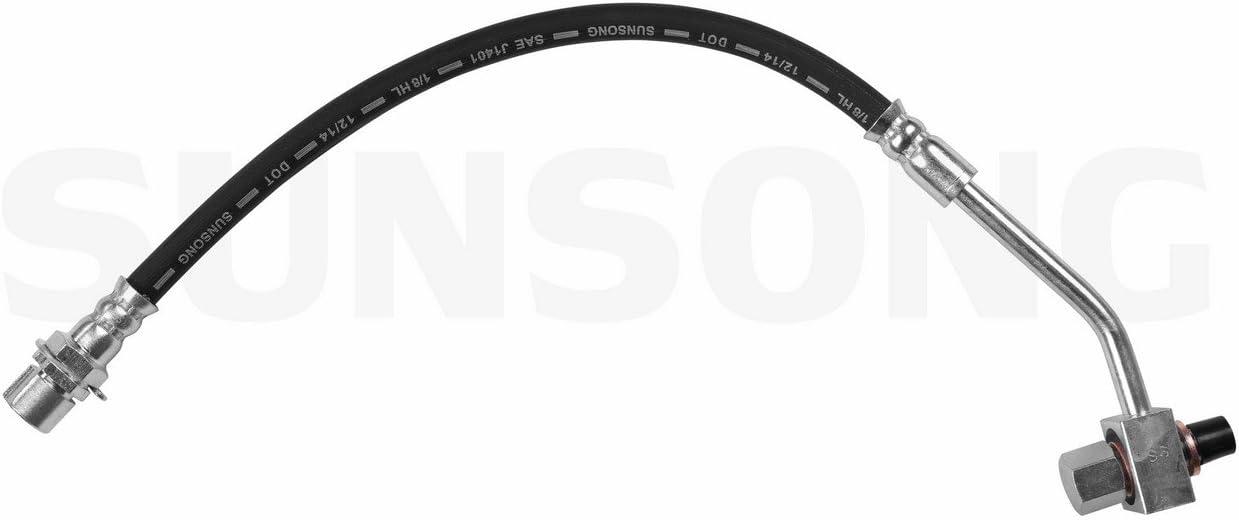 Sunsong 2201118 Brake Hydraulic Hose