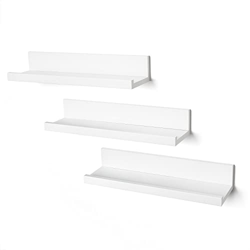 Wall Shelves Amazon Com