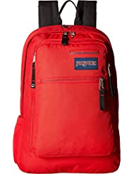 JanSport Backpack with padded 15 Laptop Sleeve