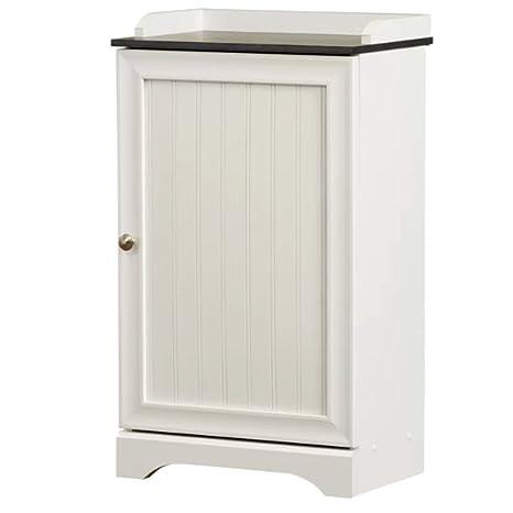 Vessel Corner Vanity Cabinet Without Sink Wide White Bathroom