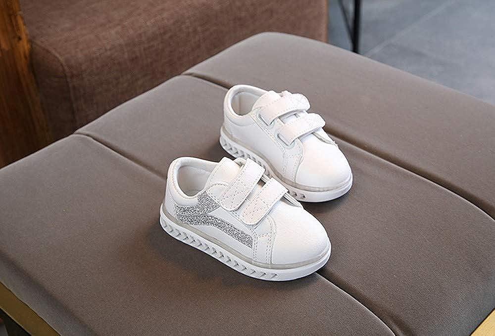 ASHOP Boots Bebe Winter Zapatos de Baile Latino ni/ña Salsa Zapatillas Casual Zapatos de beb/é