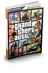 Grand Theft Auto V Signature Series Strategy Guide: Updated and Expanded (Bradygames Signature Series)