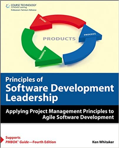 The Principles Of Project Management Ebook