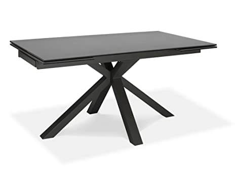 Stones - tavolo allungabile Ceramica Uno OM/313 - Piano: ceramica ...