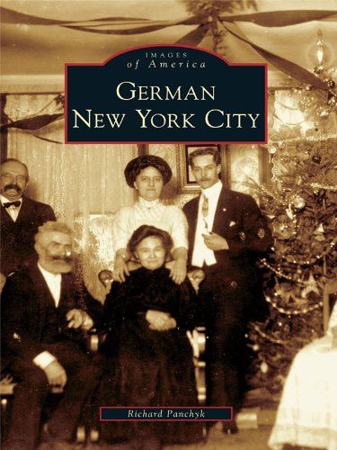 German New York City (Images of America)