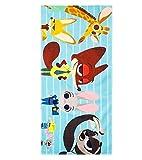 Zootopia Beach Towel Children 28x 58