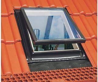 46 x 75 Optilook Dachausstiegsfenster WGT für Kaltdach Fakro Konzern Ausstiegsfenster Dachausstieg Ausstieg Dachluke