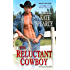 The Reluctant Cowboy (Morgan Ranch)