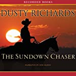 The Sundown Chaser | Dusty Richards