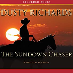 The Sundown Chaser Audiobook