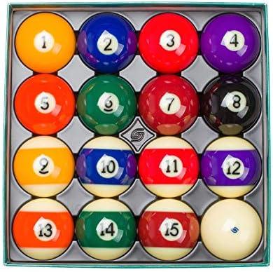 Aramith Pool de bolas de billar Premium