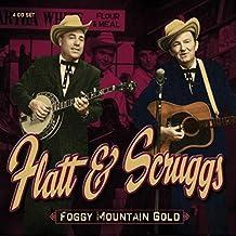Foggy Mountain Gold (4CD)