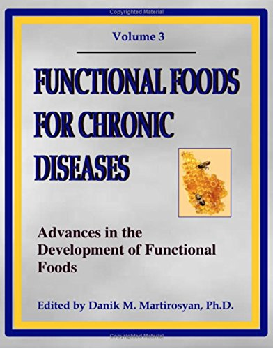 Download PDF Functional Foods For Chronic Diseases - Advances In The Development Of Functional Foods