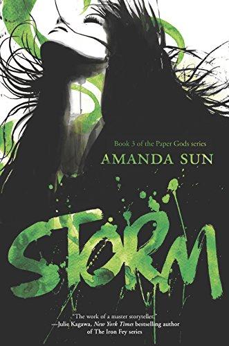 Storm (The Paper Gods)