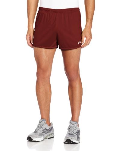 Men's Interval 1/2 Split Shorts