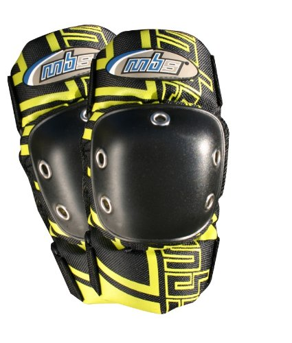 MBS Pro Elbow Pads,  Small (Mbs Pro Pads)