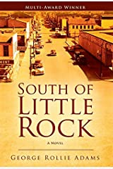 South of Little Rock Hardcover