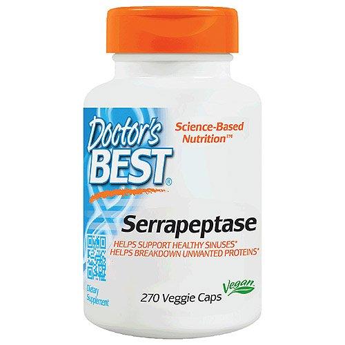 Best Serrapeptase 270 B006I73QRS
