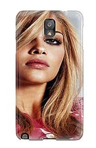 [FnQygcX5598LraYB] - New Ana Barros With Smoky Eyes Women Beatriz People Women Protective Galaxy Note 3 Classic Hardshell Case