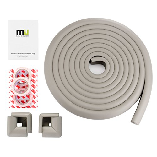 MIU COLOR Table Edge Corner Guards for Baby Saf...