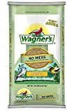 Wagner's 62076 No Mess Wild Bird Food, 20-Pound Bag