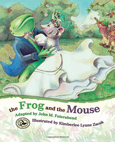(The Frog and the Mouse (First Steps in Music series))