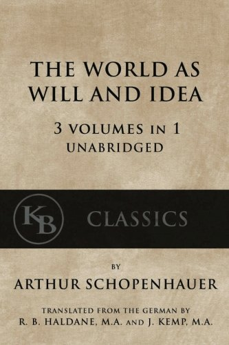 The-World-As-Will-And-Idea-3-vols-in-1-unabridged