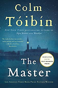 The Master by [Toibin, Colm]